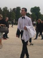 butler man