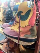 Achelies Boots