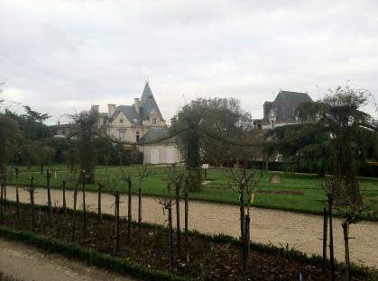 Rennes Gardens