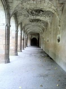 Rennes Hallways