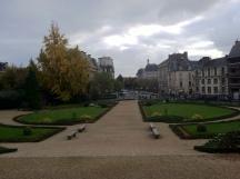 Rennes Magdelina Garden