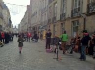 Rennes Music