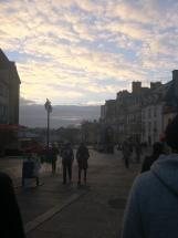 Rennes Skies