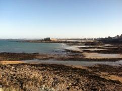 Saint Malo Beach 2