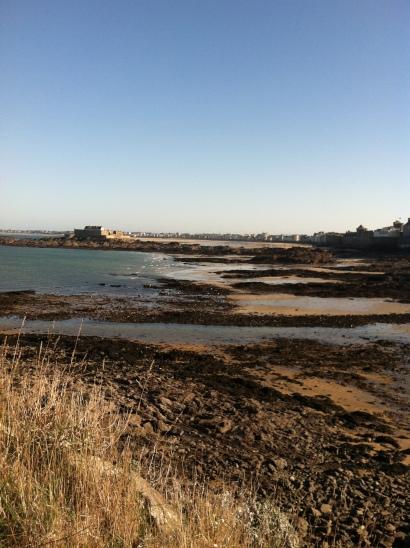Saint Malo Beaches