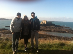 Saint Malo Boys
