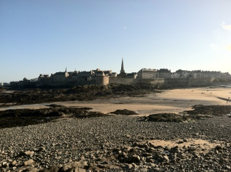Saint Malo Fortress
