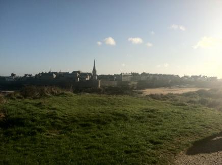 Saint Malo Fortress2