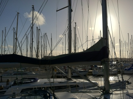 Saint Malo Ships